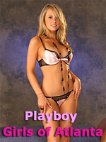 Playboy Casting Call - Girls of Atlanta