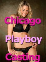 The Chicago Playboy Casting Call