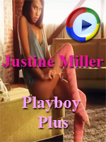 Justine Miller on Playboy Plus