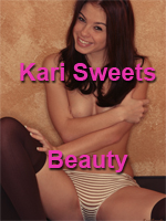 Kari Sweets Brown and Beautiful