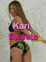 Kari Sweets Website