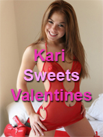 Kari Sweets Valentines Day
