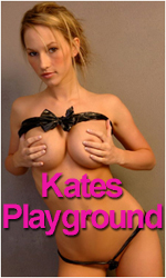 Kates Playground - Canada's Hottest