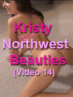 Kristy on NorthwestBeauties
