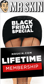 Mr Skin Lifetime Membership