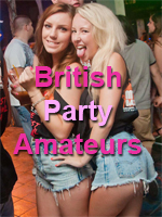 British Party Amateurs