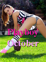 Playboy Updates October 2013