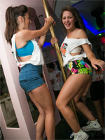 Real Girls Gone Bad - Ayia Napa