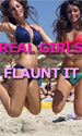 Real Girls Take the Flaunt It! Challenge on UGotItFlauntIt