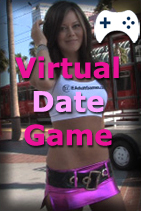 Virtual Date Game with Brooke Lima