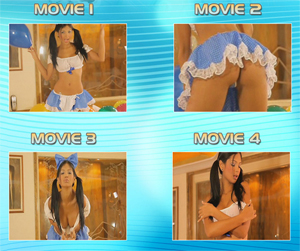 Selection of Free Karla Spice Videos